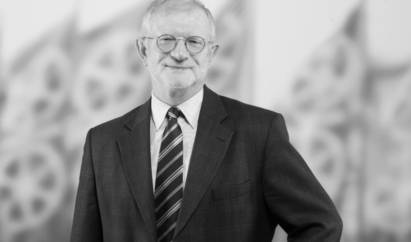 Gerhard Walter-Bornmann